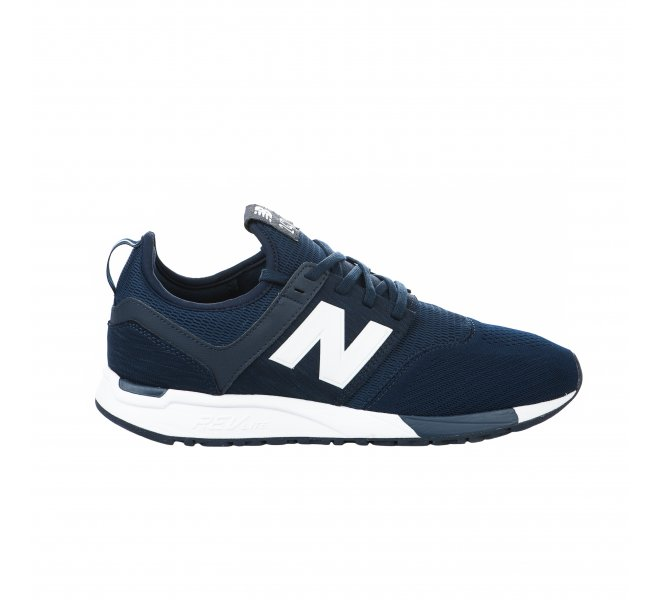 baskets new balance garcon