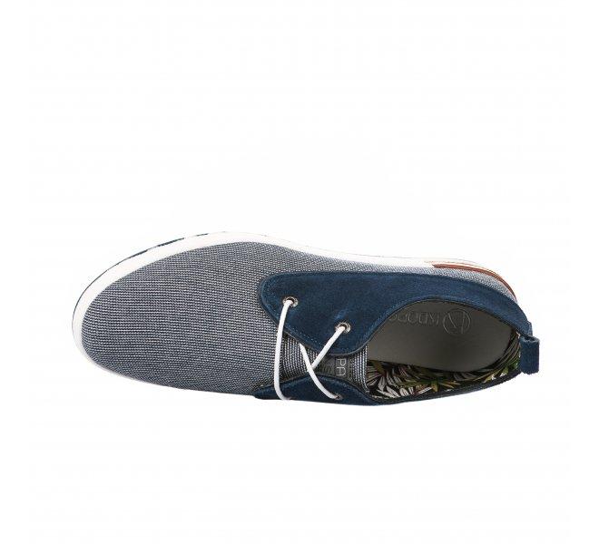 Baskets garçon - KDOPA - Bleu marine