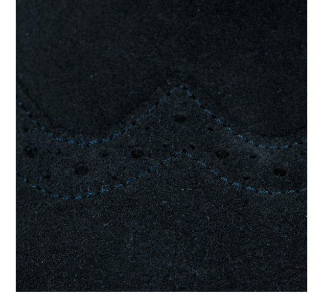 Chaussures à lacets garçon - SCHMOOVE - Bleu marine