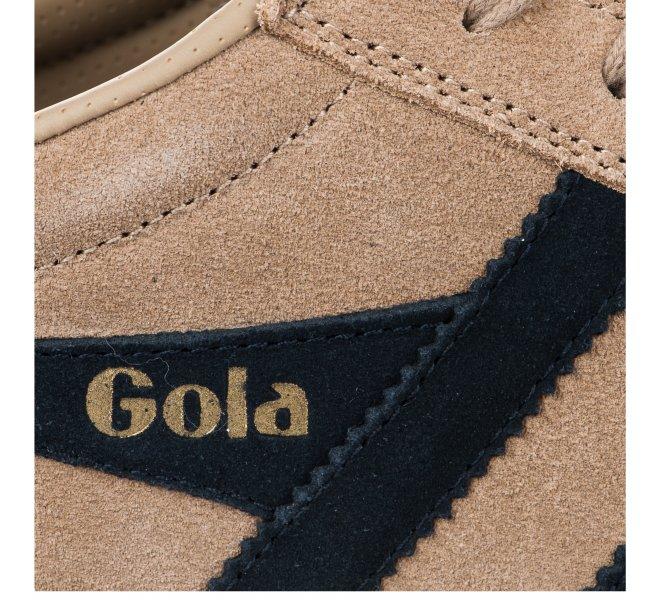 Baskets garçon - GOLA - Beige