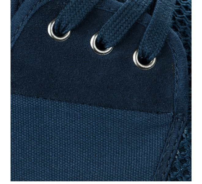Baskets garçon - GOLA - Bleu marine