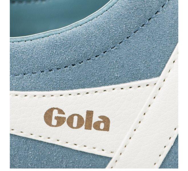 Baskets fille - GOLA - Bleu ciel