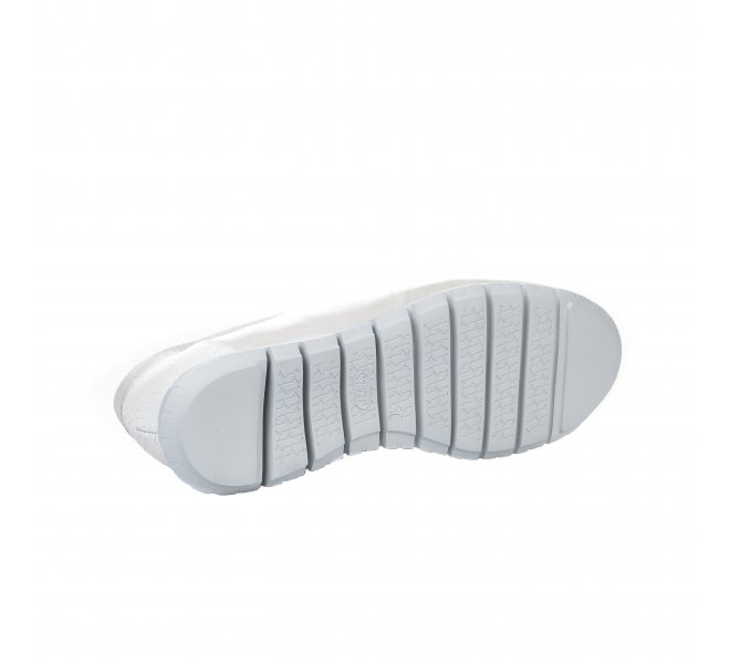 Chaussures de confort fille - GEO REINO - Blanc