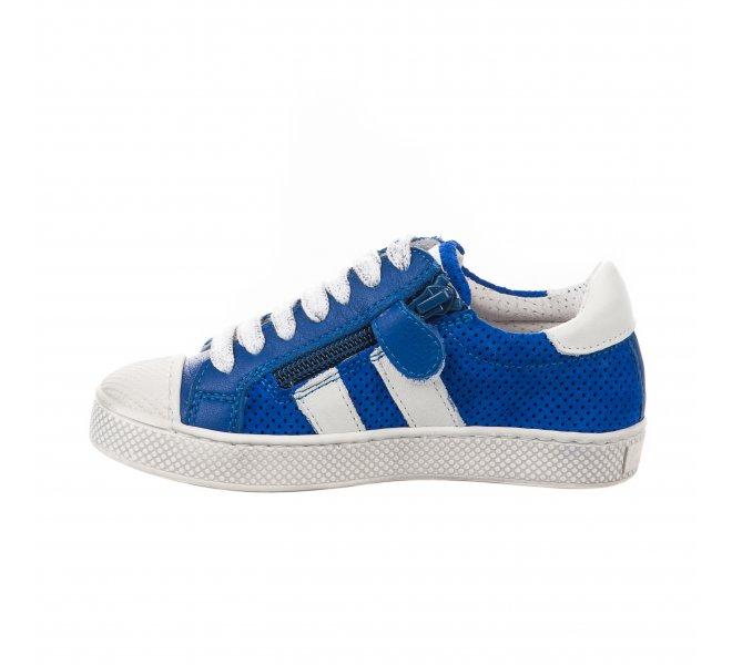 Baskets garçon - CIAO - Bleu