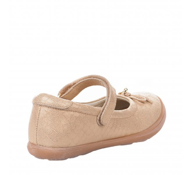 Ballerines fille - APPLES & PEARS  - Dore