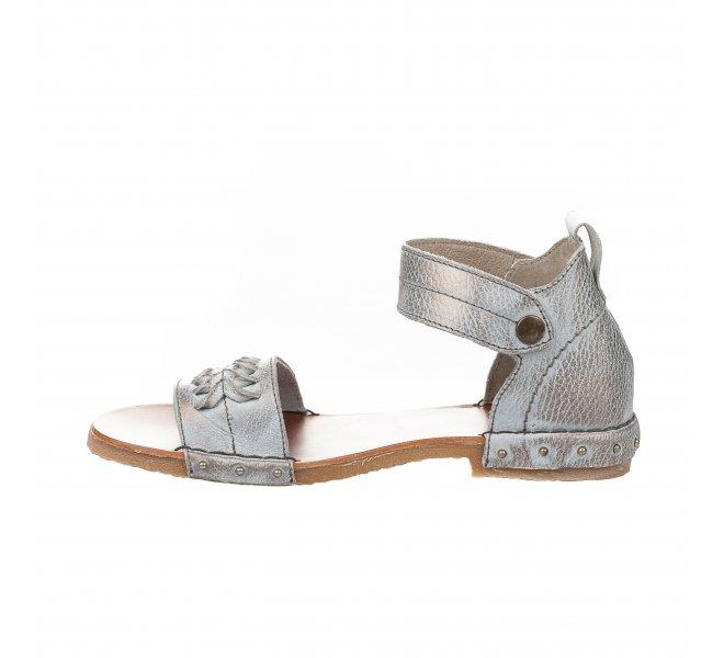 Nu pieds fille - DKODE - Bronze