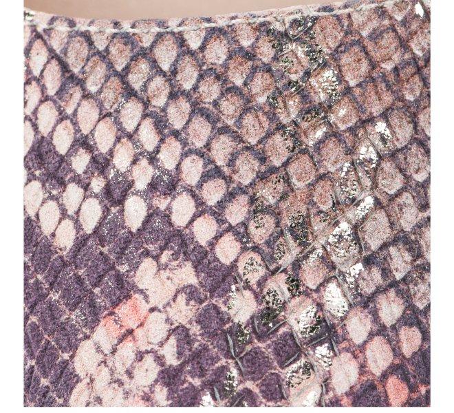Escarpins fille - PATRICIA MILLER - Rose poudre