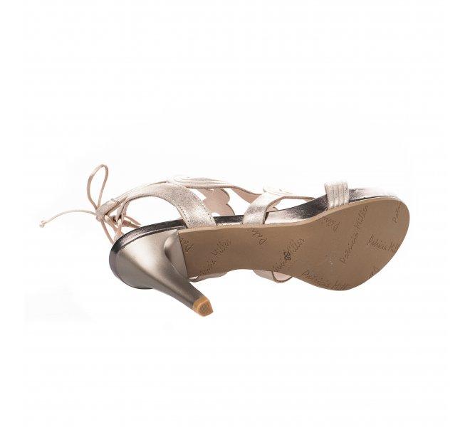 Nu pieds fille - PATRICIA MILLER - Dore