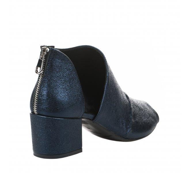 Mules fille - MIGLIO - Bleu