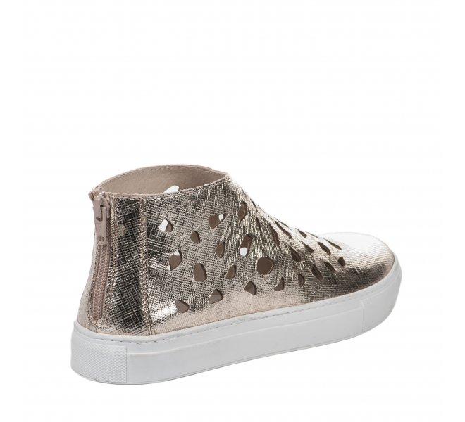 Boots fille - MIGLIO - Dore
