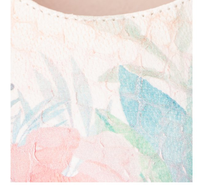 Escarpins fille - JOSE SAENZ - Multicolore