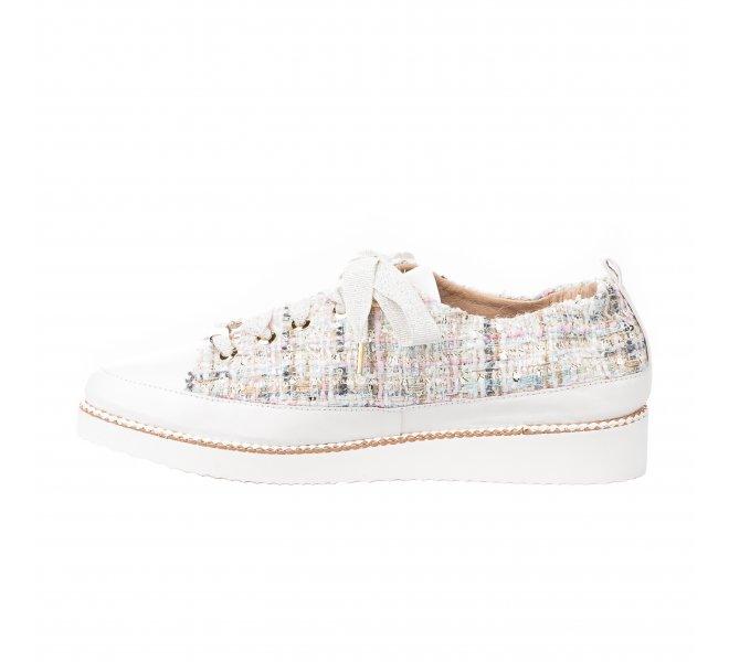Baskets mode fille - XSA - Multicolore