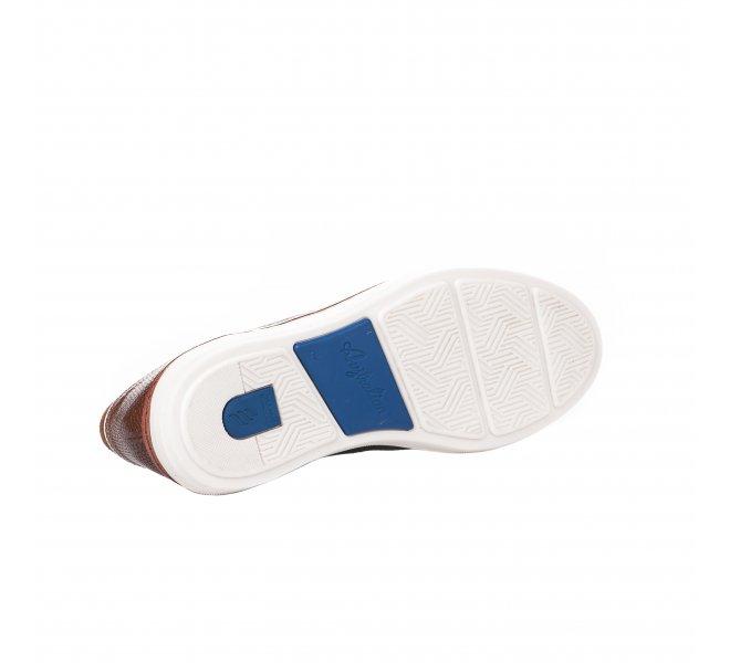 Baskets garçon - AUSTRALIAN - Bleu marine