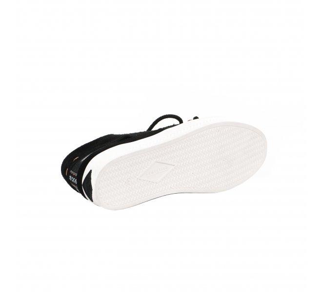 Baskets fille - ARMISTICE - Noir