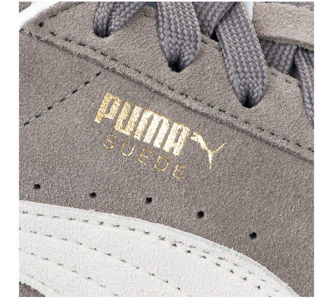 Baskets mixte - PUMA - Gris