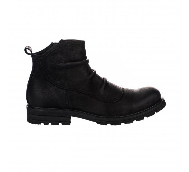 Boots garçon - KDOPA - Noir