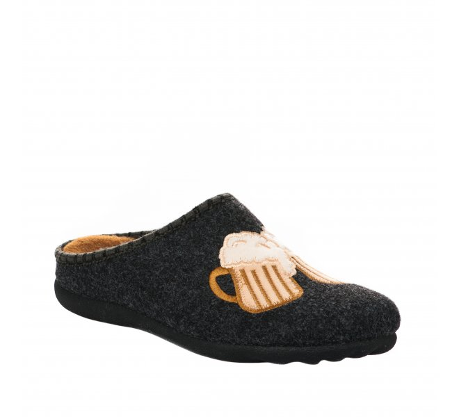 Chaussures garçon - HDC - Noir