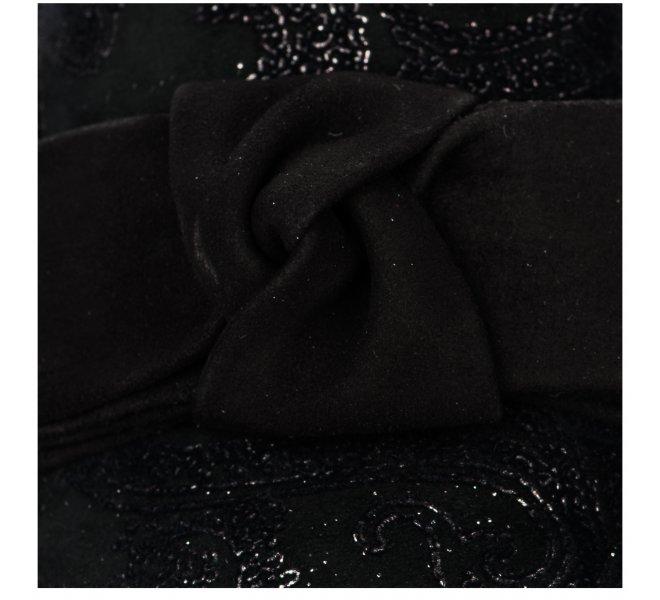 Mocassins fille - GABOR - Noir