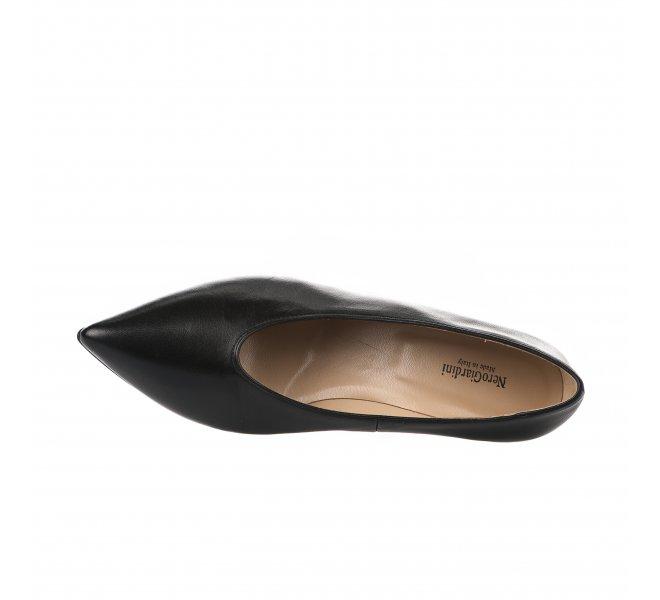 Escarpins fille - NEROGIARDINI - Noir
