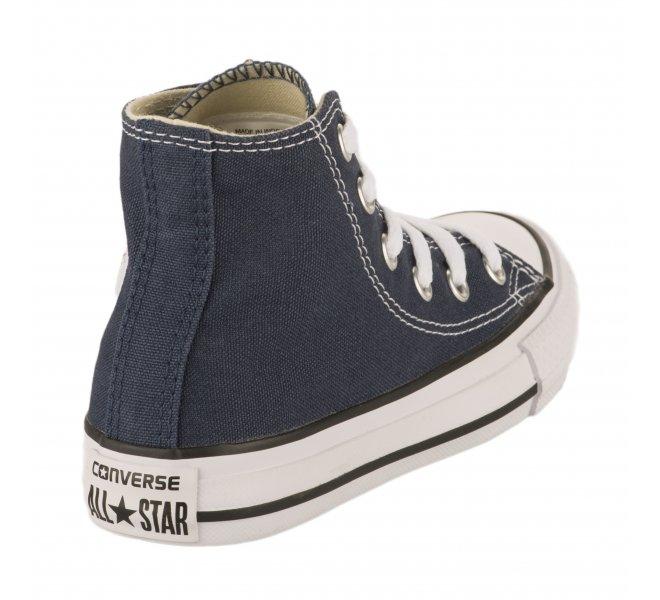 Baskets mixte - CONVERSE - Bleu marine