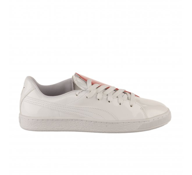 Baskets fille - PUMA - Bicolore