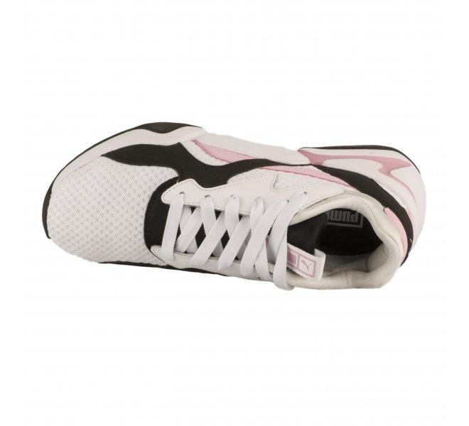 Baskets fille - PUMA - Multicolore