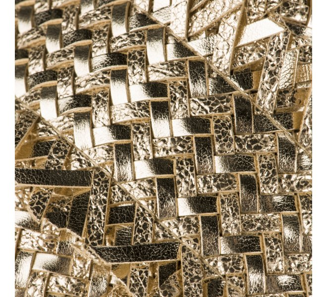 Mules fille - MIGLIO - Gold