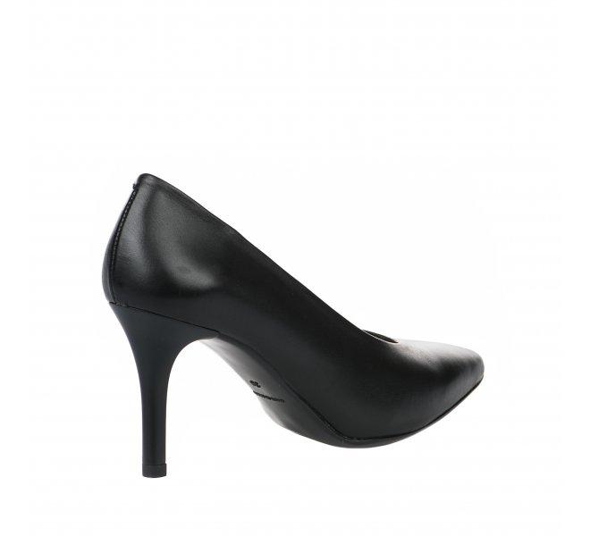 Escarpins fille - GIKO - Noir
