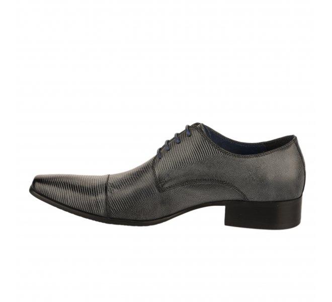 Chaussures à lacets garçon - KDOPA - Gris