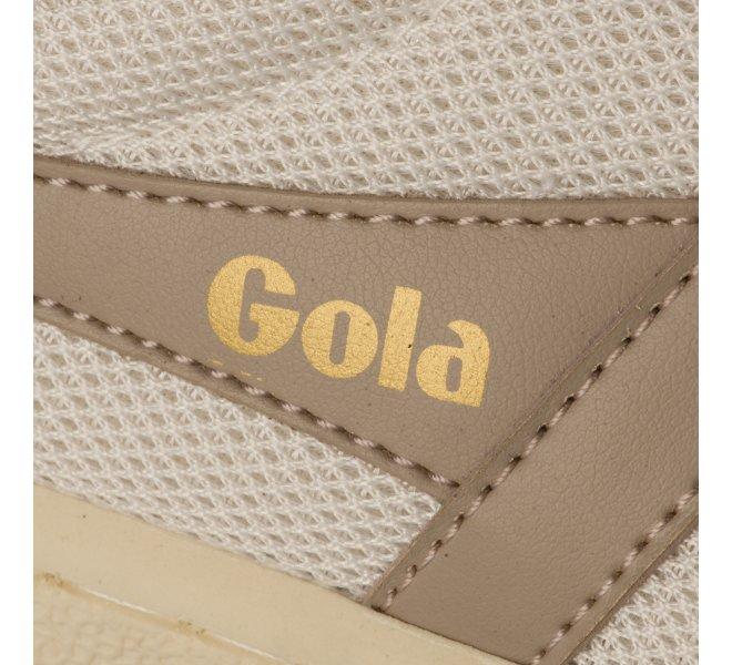 Baskets fille - GOLA - Beige