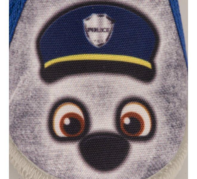 Pantoufles garçon - BELLAMY - Gris