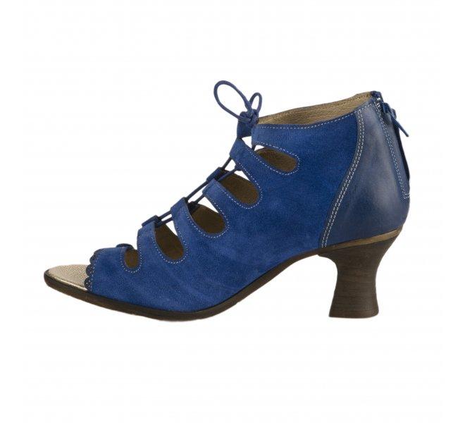 Nu pieds fille - CASTA  - Bleu