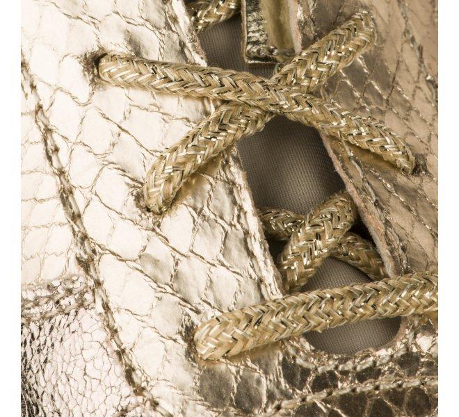 Baskets mode fille - STUDIO ITALIA - Dore