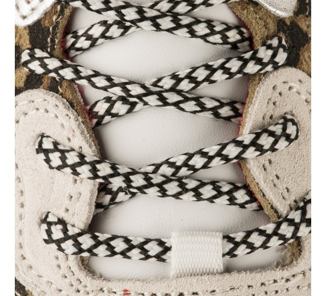 Baskets mode fille - PRETTY LOVE - Multicolore