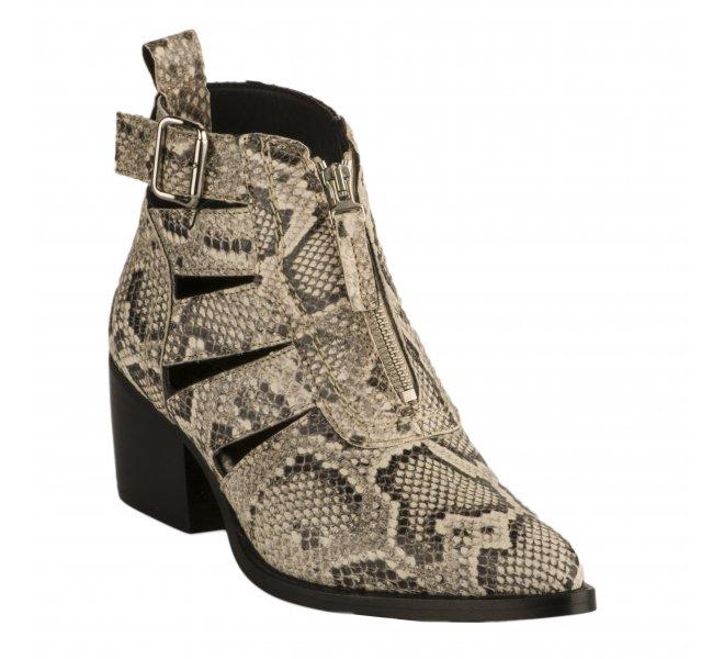 Boots fille - ALPE - Python
