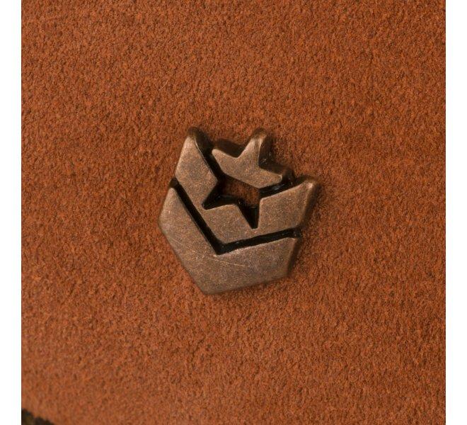 Nu pieds fille - FREEMAN - Terracotta