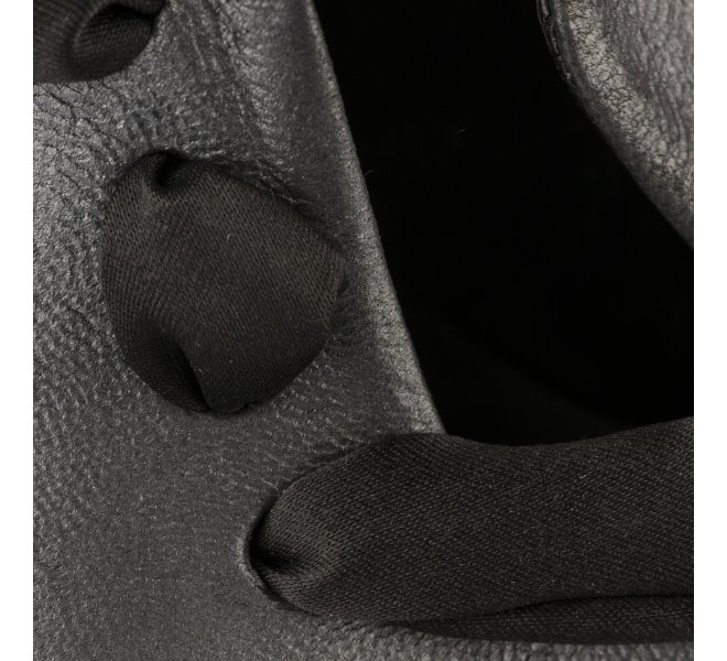 Nu pieds fille - MIGLIO - Bleu gris