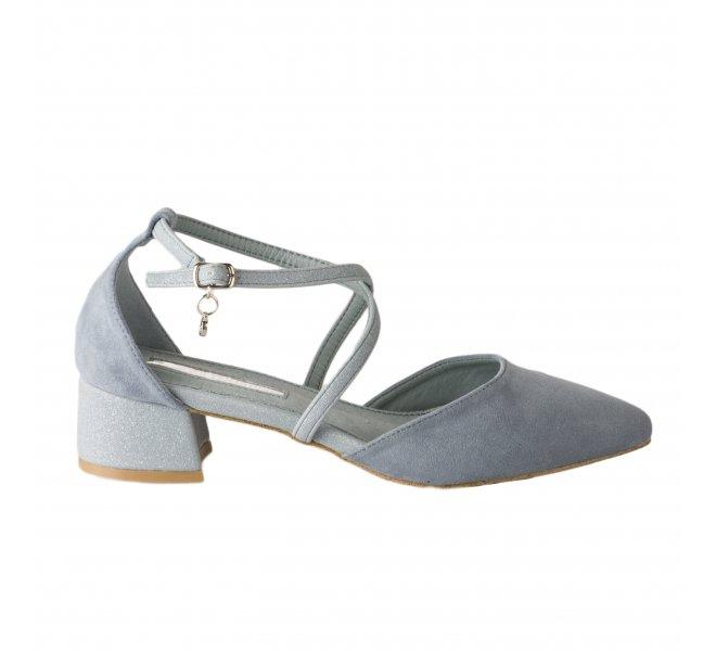 Escarpins fille - XTI - Bleu