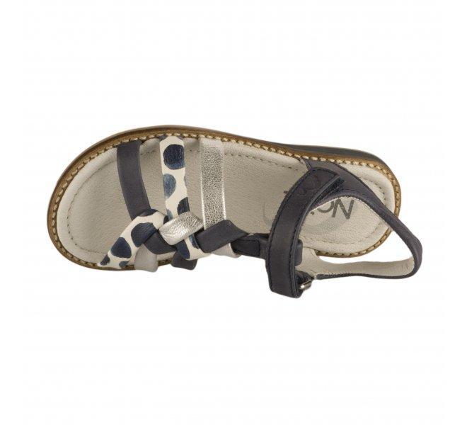 Chaussures fille - NOEL - Bleu marine