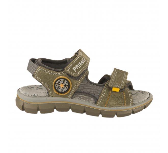 Chaussures fille - PRIMIGI - Gris