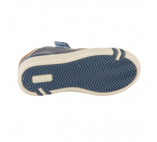 Baskets fille - PRIMIGI - Bleu
