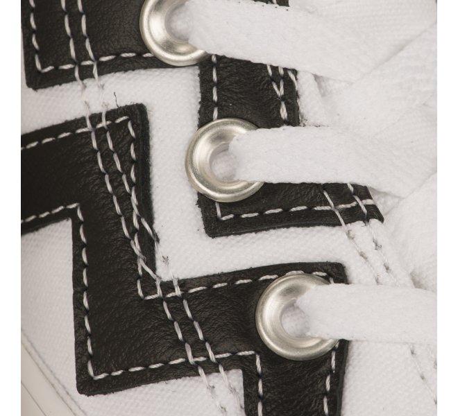 Baskets fille - CONVERSE - Bicolore