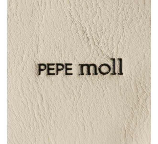 Sac à main fille - PEPE MOLL - Blanc