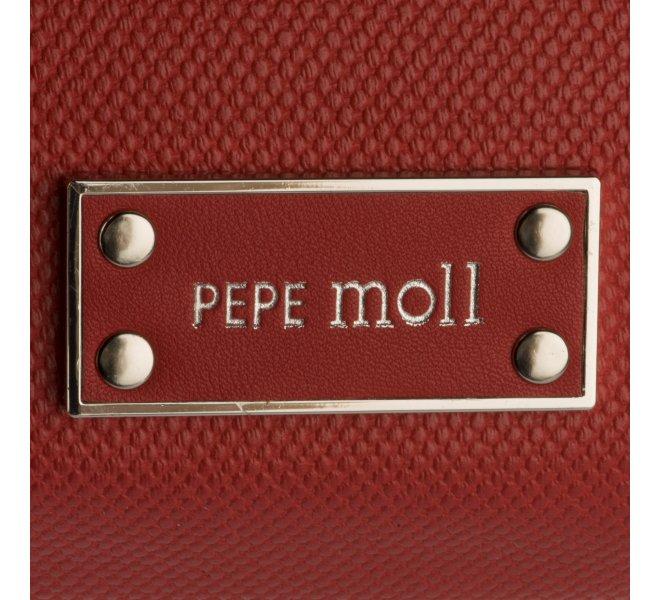 Sac à main fille - PEPE MOLL - Rouge