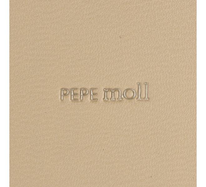 Sac à main fille - PEPE MOLL - Beige