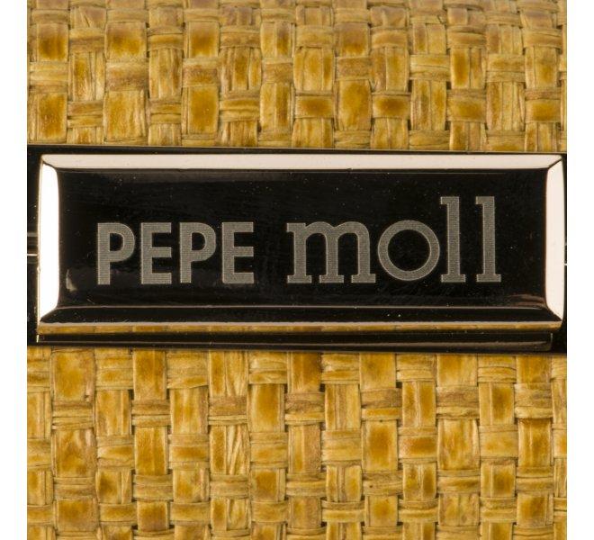 Sac à main fille - PEPE MOLL - Jaune
