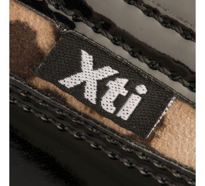 Baskets mode fille - XTI - Noir