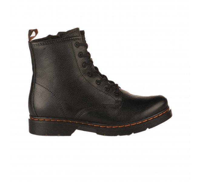 Chaussures mixte - FéTéLACé - Noir