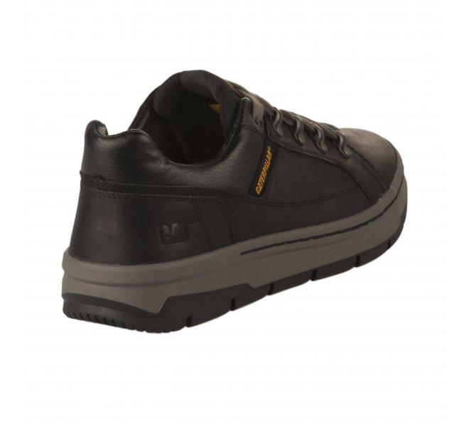 Chaussures basses garçon - CATERPILLAR - Noir