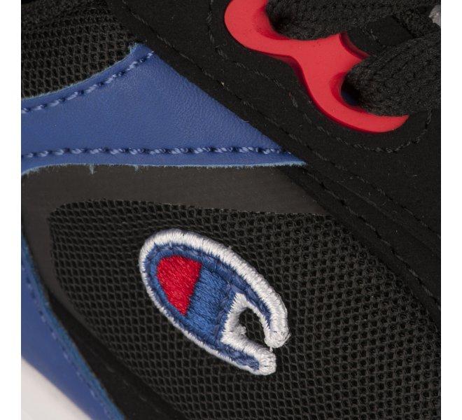 Baskets garçon - CHAMPION - Noir